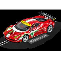 Carrera Evolution auto Ferrari 458 Italia GT2 - 27426