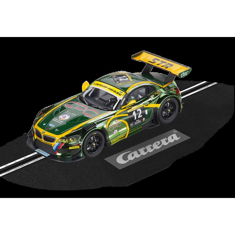 Bmw Z4 Price In Dubai: Carrera Evolution Auto BMW Z4 GT3 - 27468