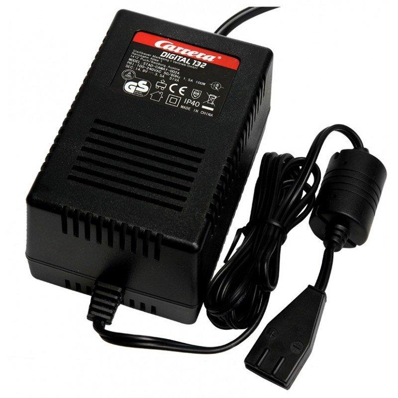 Carrera Digital 132 Transformator - 30326