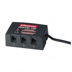 Handregelaar Uitbreidingsbox Carrera Digital 132 - 30348