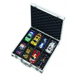 Carrera Koffer voor 8 Digital 132 auto's - 70460
