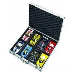 Carrera Koffer voor 8 Digital 124 auto's - 70461