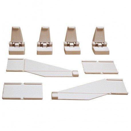 Carrera Vangrail Support set - 85219