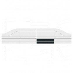 Carrera Monorail Pitstopverlenging -30341 - Digital 132/124