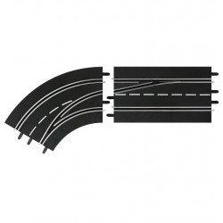 Baanwissel Bocht - 30363 - Carrera