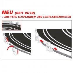 Carrera GO en Digital 143 Vangrail Supportset Breed - 88303
