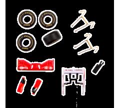 Kleine Onderdelen - D143