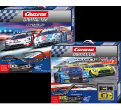 Carrera Digital 132 racebaan en uitbreidingen | Racebaan-winkel.nl