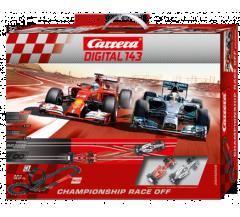 Alles voor de Carrera Digital 143 Racebaan | Racebaan-winkel.nl