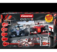Alles voor de Carrera GO PLUS Racebaan | Racebaan-winkel.nl