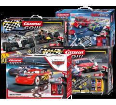 Carrera GO Racebaan kopen? | Grootste aanbod bij Racebaan-winkel.nl