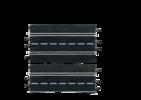 carrera evolution rechte baandelen 345mm