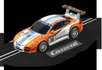 carrera go auto porsche gt3 hybrid - 64025