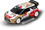 carrera go rally auto Citroen DS3 WRC