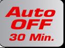 carrera rc auto-off