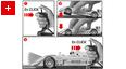 Carrera Digital 143 auto coderen