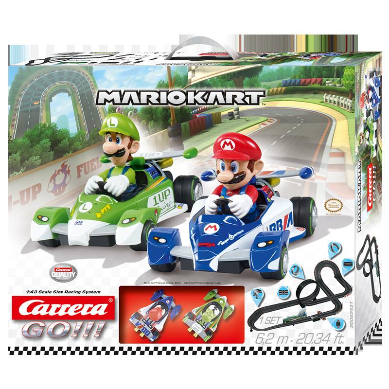 racebaan-serie-go